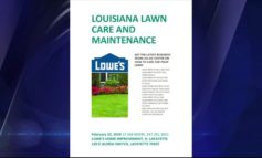 Lawn Care Seminar- Help your yard look the best in the neighborhood