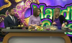 Mardis Gras delicacies to pack for parades or Mardi Gras gatherings