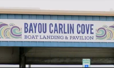 Not Purchasing a Permit at Bayou Carlin Cove will Result in a Fine from Delcambre Police