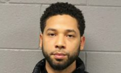 """Empire"" Actor Charged In Hate Crime Hoax"