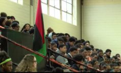 Local leaders share black history at Opelousas Junior High School