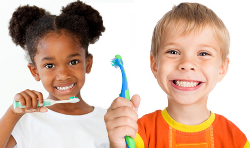 Quest Dentistry offers free services to children