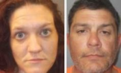 Two Fugitives Arrested In Jeff Davis For Simple Burglary and Theft