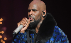 R.Kelly officially charged with Criminal Sexual Abuse