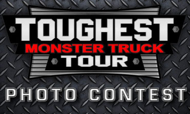Toughest Monster Truck Tour Contest