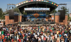 Festival International de Louisiane announces 2019 Lineup