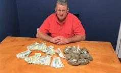 Rayne Police Seizes Large Amount of Drugs and Money After Executing a Search Warrant