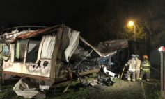 Scott Fire that destroyed home deemed accident