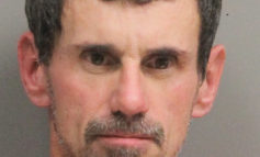 Midland Man Arrested for Burglary