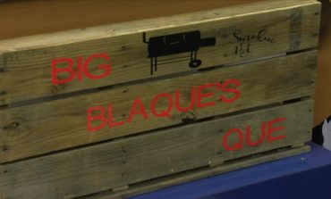 Friday Feed: Big Blaque's Que Catering, bringing comfort food to you!