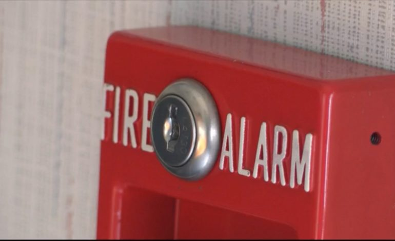 Fire safety starts at home: Tips to keep your family safe