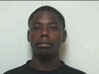 Attempted Murder Suspect Turns Himself in