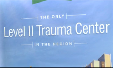LGMC Achieves Level II Trauma Care Status, a First for Acadiana