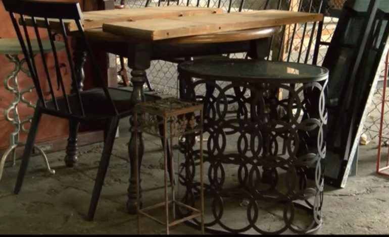 Astounding Lafayette Non Profit Helps Locals Getting Back On Their Feet Gmtry Best Dining Table And Chair Ideas Images Gmtryco