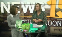St. Patty's Day Ideas with Lafayette Moms Blog