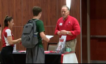 Annual UL Majors and Minors Fair Prepares Students for Career Paths