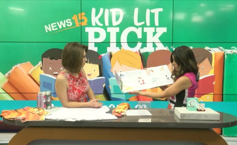 KidLit Pick of the Week: I BITE THE BAD GUYS: A TALE OF THE KOREAN TIGER