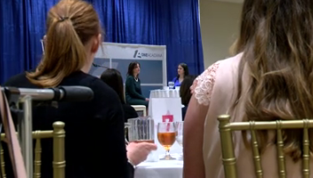 Acadiana Women's Network Holds First Session