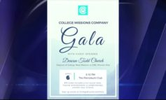 College Missions Company Gala