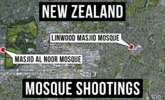 New Zealand Mosque Shootings: 49 People Killed in Terrorist Attacks on Worshippers