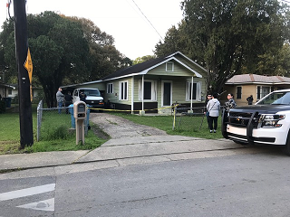 One Man Dead Following Shooting On Edison St.