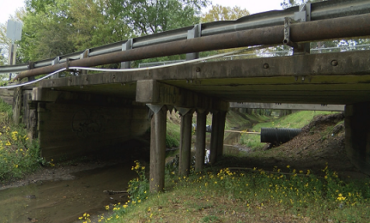 LCG Public Works Department Identifies 17 Bridges That Need To Be Replaced