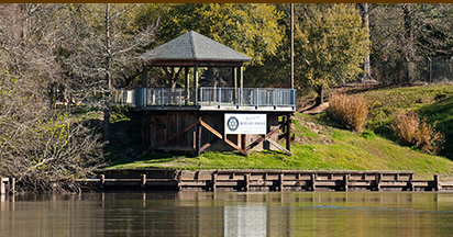Rotary Point Boat Landing Temporarily Closed
