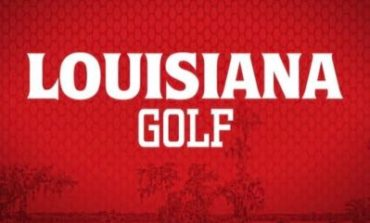 Low Rounds Lead Cajuns At Lake Charles Invitational