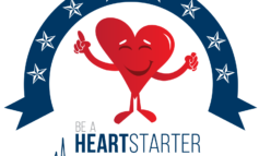 """Be a Heartstarter"" CPR Training Event"