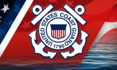 Coast Guard Rescues Four Teenagers From the Water Near Cameron, Louisiana