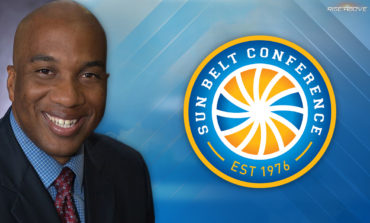 Gill First African-American FBS Commissioner