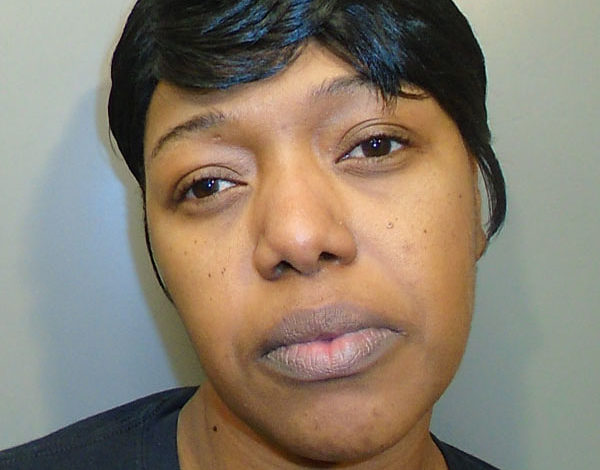 Broussard Woman Arrested For Leaving Children In Unattended, Unlocked-Running Vehicle At Local Truck Stop Casino