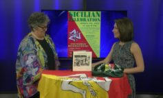 Get A Taste Of Sicily At The Abbeville Sicilian Celebration