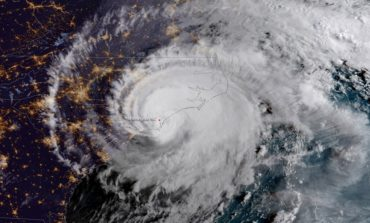 Florence and Michael Retired by the World Meteorological Organization