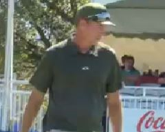 Vince Covello opens with 63 to lead Chitimacha Louisiana Open