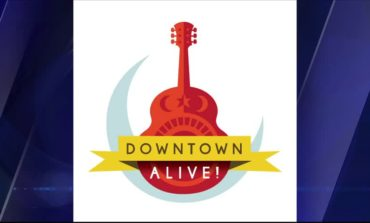 Downtown Alive! Talk with Performer Yvette Landry and DDA CEO Anita Begnaud