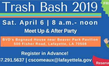 Project Front Yard Calls for Trash Bash 2019 Volunteers