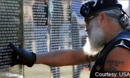 Welcome Home Vietnam Veterans – Friday, March 29, 2019 at 9:00 AM