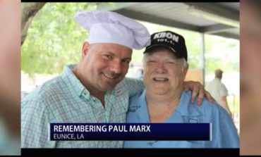 Remembering KBON-FM owner and founder, Paul Marx