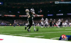 """NOLA No Call"" Prompts NFL Rule Change"