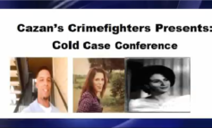 In The Community: Hotel Cazan Cold Case Conference