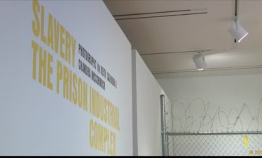 New exhibit at The Hilliard sparks conversation about mass incarceration