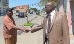 Jeanerette Mayor Elect Aims To Revitalize Downtown