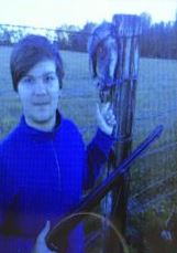 Authorities Searching For Missing Church Point Teen
