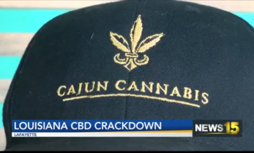CBD Business Owners Unfazed by State's Recent Crackdowns