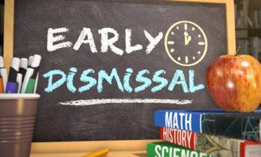 Some Schools in Acadiana Dismissing Early Today Due to Weather