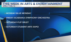 What's Happening This Week in Arts & Entertainment