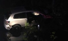 Two Arrested in High Speed Chase