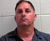 Morgan City Man Arrested for Inappropriate Sexual Contact with a Juvenile