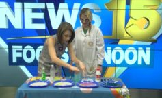 Easter Fun With The Nutty Scientists